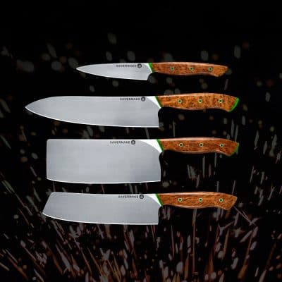 knives product